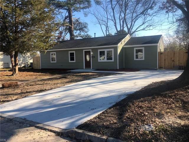 1804 Andrews Blvd, Hampton, VA 23663 (#10357464) :: Judy Reed Realty
