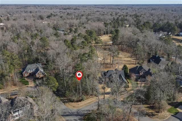 123 Edenbridge, James City County, VA 23188 (#10357468) :: Rocket Real Estate