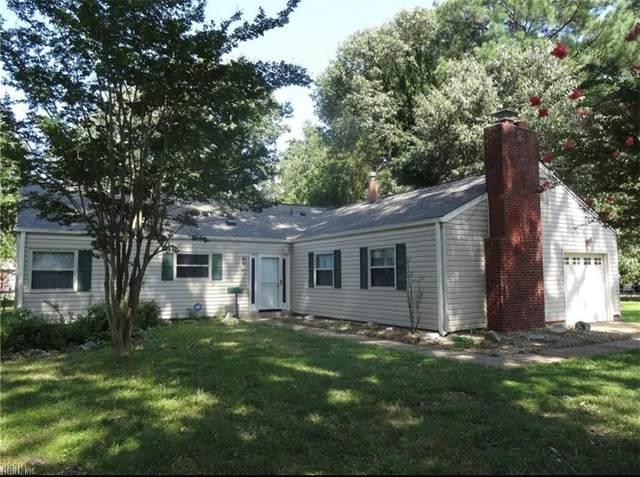 11 Briar Patch Pl, Newport News, VA 23606 (#10357470) :: Kristie Weaver, REALTOR