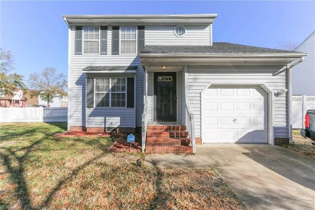 800 Henry St, Norfolk, VA 23504 (#10357474) :: Crescas Real Estate