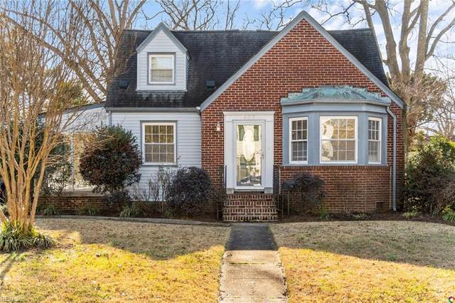 407 Russell St, Portsmouth, VA 23707 (#10357475) :: Austin James Realty LLC