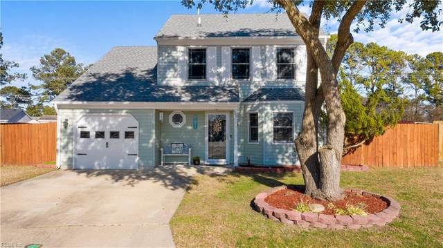 800 Maitland Drive Virginia Beach, Va 23454 Dr, Virginia Beach, VA 23454 (#10357482) :: Judy Reed Realty