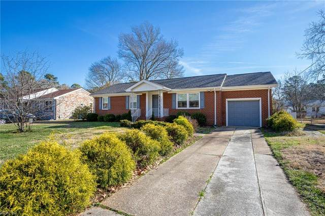 4825 Orleans Dr, Portsmouth, VA 23703 (#10357483) :: Judy Reed Realty