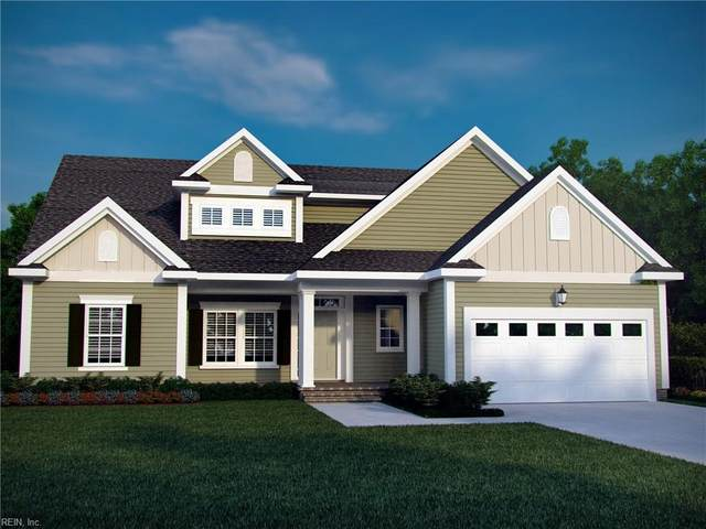 Lot 93 Sea Biscuit Rn, Suffolk, VA 23435 (#10357495) :: Austin James Realty LLC