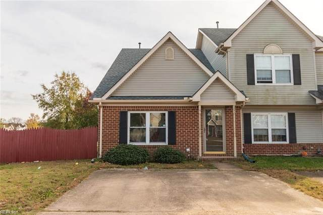 701 Brisa Ct, Chesapeake, VA 23322 (#10357498) :: Atkinson Realty