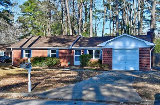 486 Cranston Ln, Virginia Beach, VA 23452 (#10357500) :: Avalon Real Estate