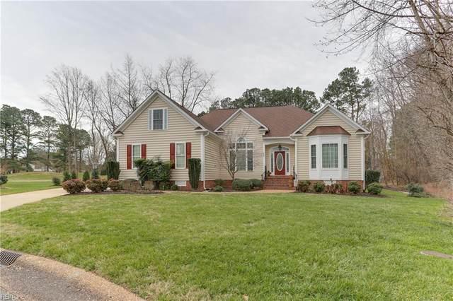 208 Coxmoor, James City County, VA 23188 (#10357508) :: Atkinson Realty