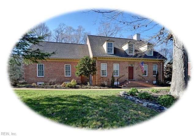 181 Heritage Pointe, James City County, VA 23188 (#10357509) :: Atkinson Realty