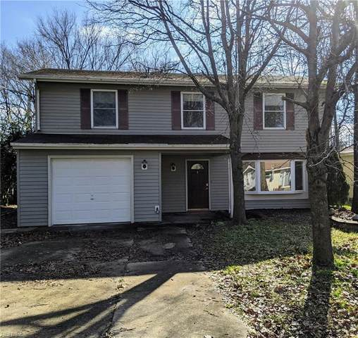 1439 Culpepper Ave, Chesapeake, VA 23323 (#10357513) :: Berkshire Hathaway HomeServices Towne Realty