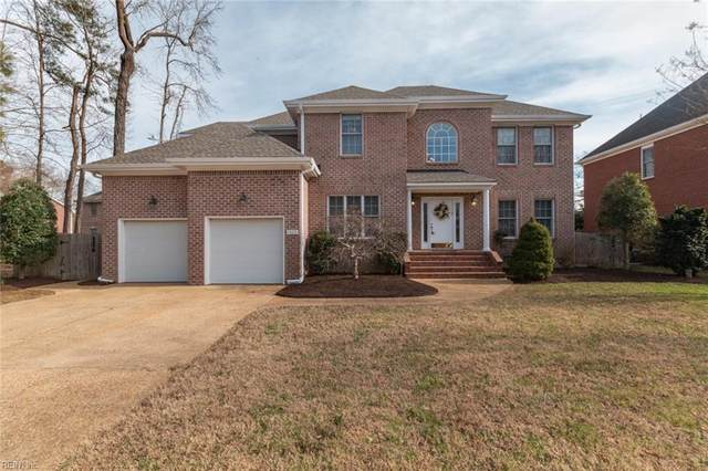 1420 Water Mill Cir, Virginia Beach, VA 23454 (#10357516) :: Judy Reed Realty