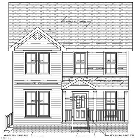 2026 North St, Portsmouth, VA 23704 (#10357522) :: RE/MAX Central Realty