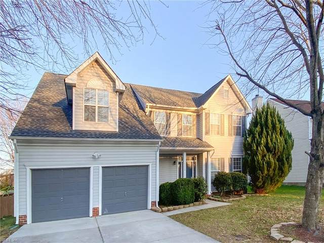 6232 Burbage Acres Dr, Suffolk, VA 23435 (#10357558) :: Verian Realty