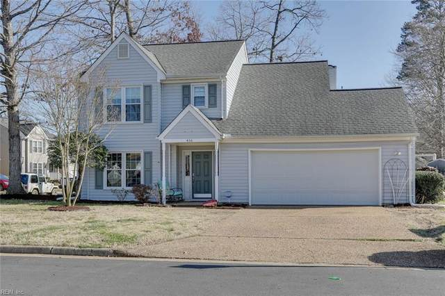 416 Wiltshire Cres, Newport News, VA 23608 (#10357561) :: Avalon Real Estate