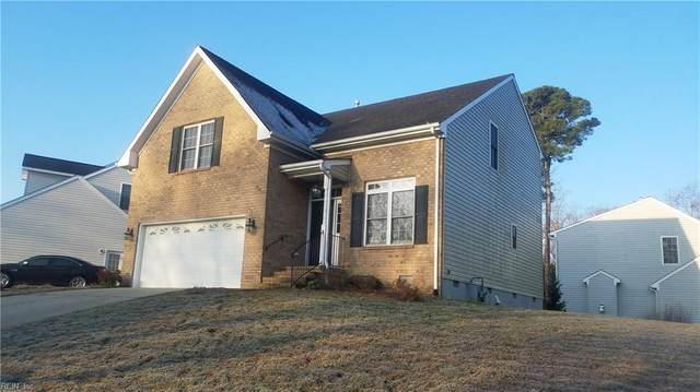 109 Bluffs Cir, York County, VA 23185 (#10357586) :: Momentum Real Estate