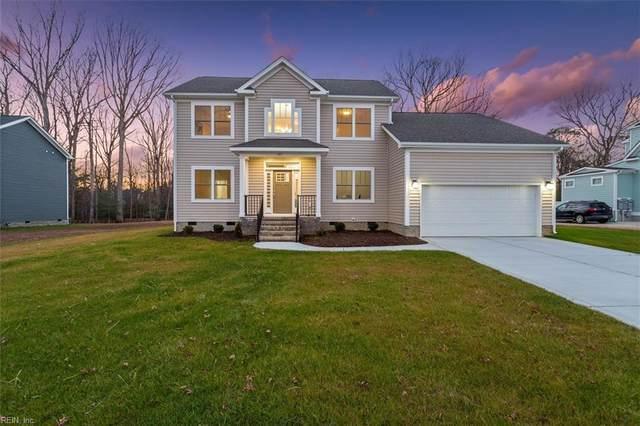 107 Willet Way, Newport News, VA 23606 (#10357612) :: Avalon Real Estate