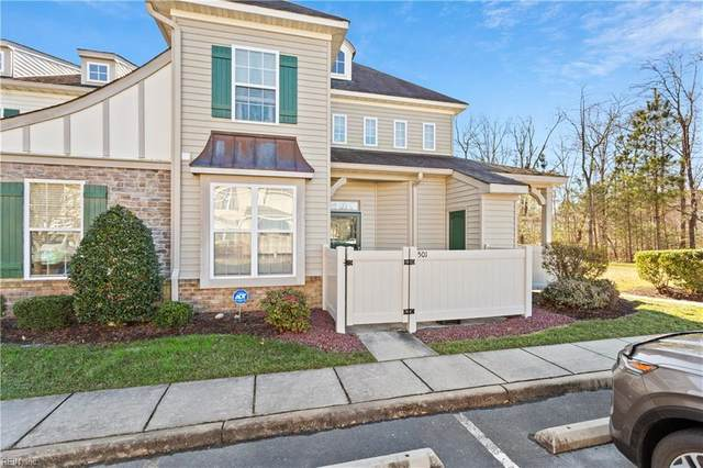 501 Marsh Hawk Trl, Isle of Wight County, VA 23314 (#10357618) :: Atlantic Sotheby's International Realty