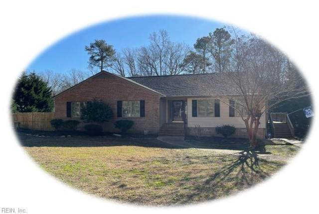 103 Deerwood Dr, James City County, VA 23188 (#10357634) :: RE/MAX Central Realty