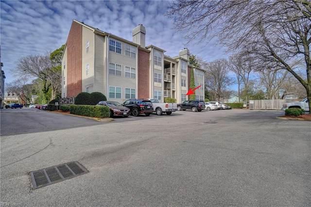 426 Delaware Ave #124, Norfolk, VA 23508 (#10357644) :: Berkshire Hathaway HomeServices Towne Realty