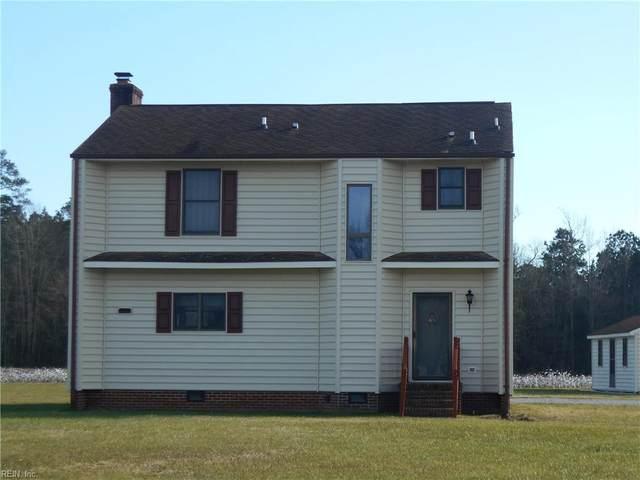7633 S Quay Rd, Suffolk, VA 23437 (#10357666) :: Atlantic Sotheby's International Realty