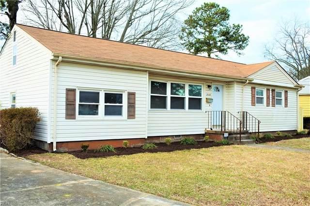 8439 Portal Rd, Norfolk, VA 23503 (#10357670) :: RE/MAX Central Realty