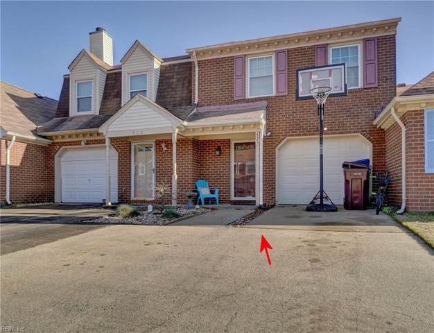 425 San Roman Dr, Chesapeake, VA 23322 (#10357680) :: Berkshire Hathaway HomeServices Towne Realty