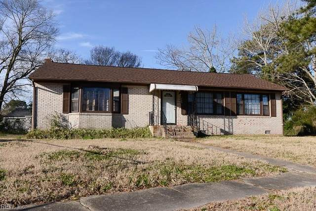 223 Median Ct, Portsmouth, VA 23701 (#10357681) :: Berkshire Hathaway HomeServices Towne Realty