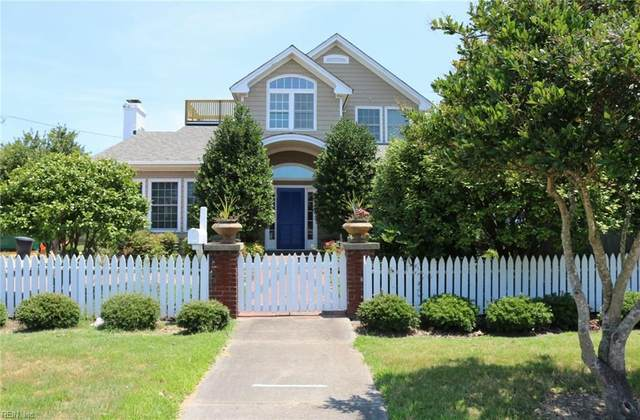4203 Atlantic Ave, Virginia Beach, VA 23451 (#10357689) :: Abbitt Realty Co.