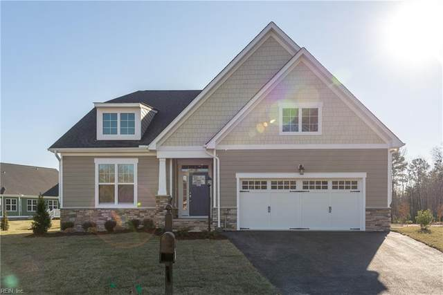 MM Corvallis @ The Parke At Cypress Creek, Isle of Wight County, VA 23430 (#10357694) :: RE/MAX Central Realty