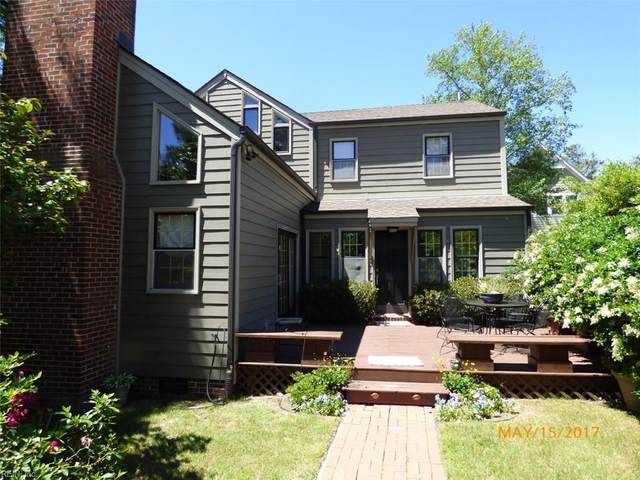 305 51st St, Virginia Beach, VA 23451 (#10357695) :: Momentum Real Estate