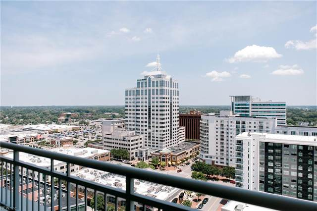 4545 Commerce St #1905, Virginia Beach, VA 23462 (#10357709) :: Berkshire Hathaway HomeServices Towne Realty