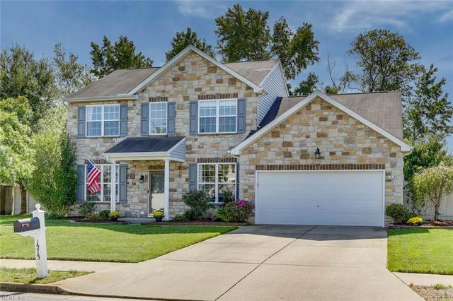 1213 Veranda Way, Chesapeake, VA 23320 (#10357711) :: Seaside Realty