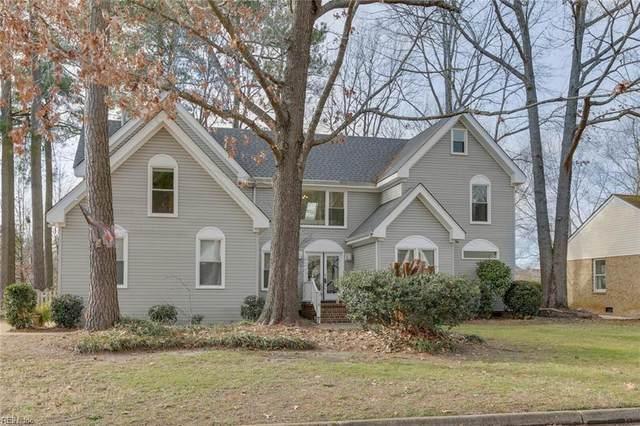 716 Country Club Blvd, Chesapeake, VA 23322 (#10357714) :: Community Partner Group