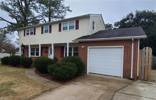 5401 Susquehanna Dr, Virginia Beach, VA 23462 (#10357719) :: Atkinson Realty