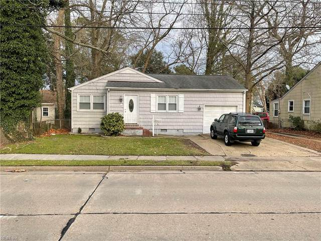8952 Tidewater Dr, Norfolk, VA 23503 (#10357724) :: Momentum Real Estate