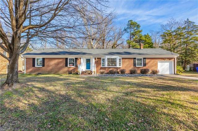 5620 Canterbury Ln, Suffolk, VA 23435 (#10357728) :: Rocket Real Estate