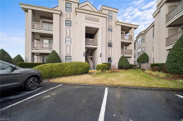 423 Harbour Pt #306, Virginia Beach, VA 23451 (#10357729) :: The Kris Weaver Real Estate Team