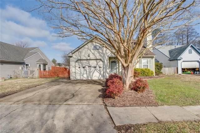 2568 Hunters Run Trl, Virginia Beach, VA 23456 (#10357732) :: Seaside Realty