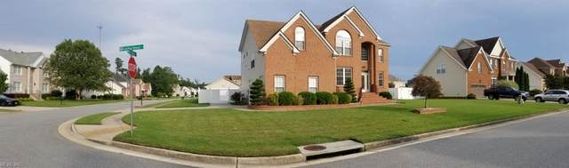 101 Golden Sunset Ln, Suffolk, VA 23435 (#10357734) :: Rocket Real Estate