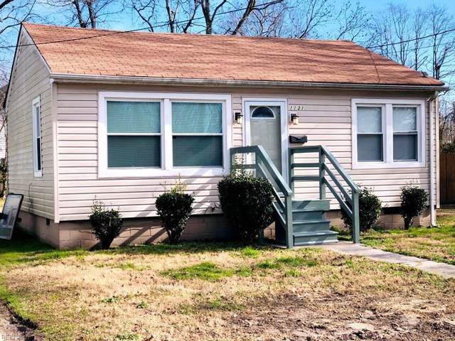 1131 Porter St, Chesapeake, VA 23324 (#10357736) :: Judy Reed Realty