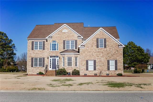 6 Pheasant Dr, Poquoson, VA 23662 (#10357737) :: Berkshire Hathaway HomeServices Towne Realty