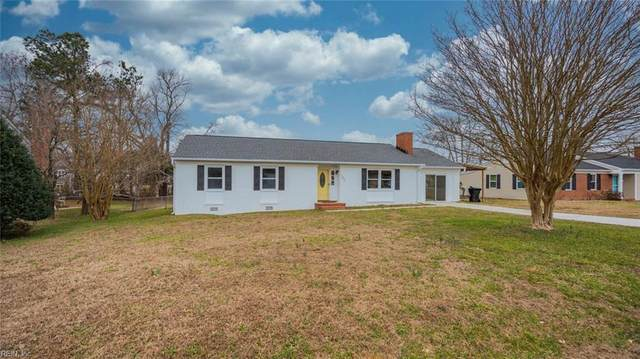 152 Nina Ln, James City County, VA 23188 (#10357738) :: Austin James Realty LLC