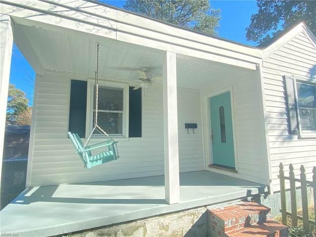 8700 Chesapeake Blvd, Norfolk, VA 23503 (#10357739) :: Rocket Real Estate