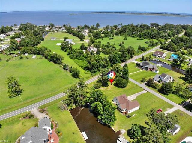 100 Teal Dr, Currituck County, NC 27929 (#10357740) :: Berkshire Hathaway HomeServices Towne Realty