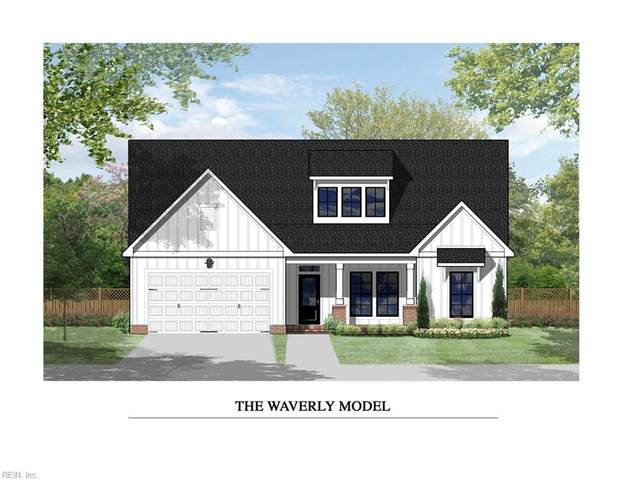 MM Waverly In Nansemond Reserve, Suffolk, VA 23435 (#10357742) :: Rocket Real Estate
