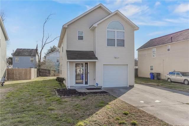 1404 Marsh St, Norfolk, VA 23523 (#10357747) :: Judy Reed Realty
