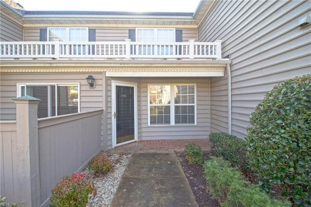 2445 Old Greenbrier Rd, Chesapeake, VA 23325 (#10357750) :: Avalon Real Estate
