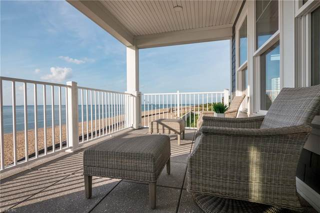 2309 Point Chesapeake Quay #5011, Virginia Beach, VA 23451 (#10357754) :: Judy Reed Realty
