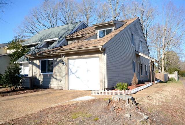 4061 Lake Ridge Cir, Virginia Beach, VA 23452 (#10357762) :: Rocket Real Estate