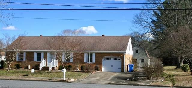 517 Prentiss Dr, Chesapeake, VA 23322 (#10357764) :: Austin James Realty LLC