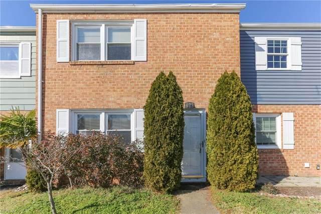 423 Burr Oak Ct, Virginia Beach, VA 23454 (#10357765) :: Rocket Real Estate